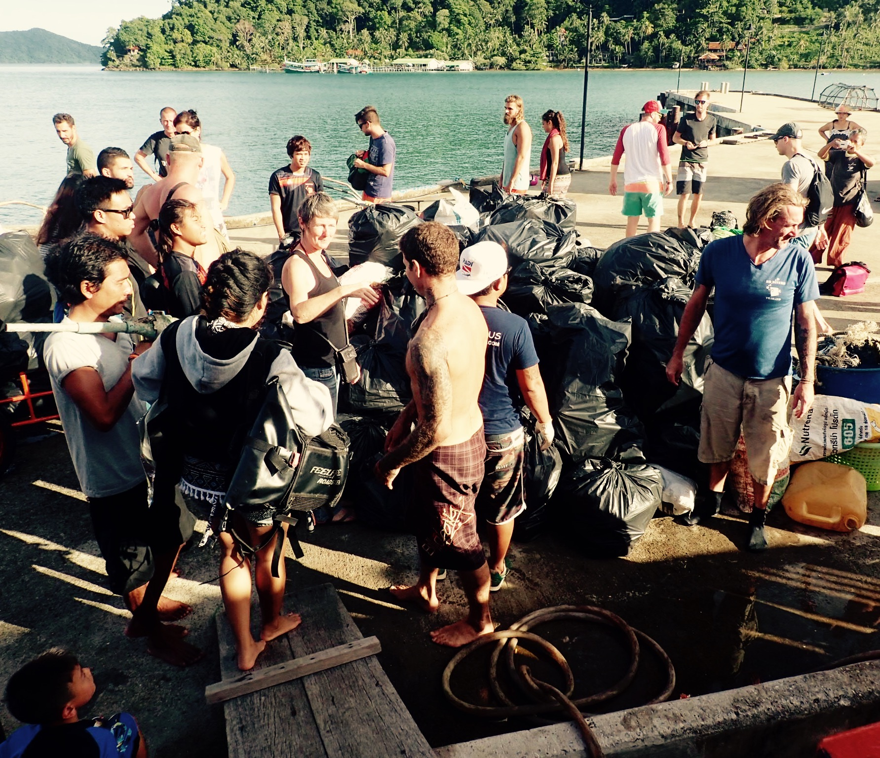 garbage-collected-on-clean-up-dive