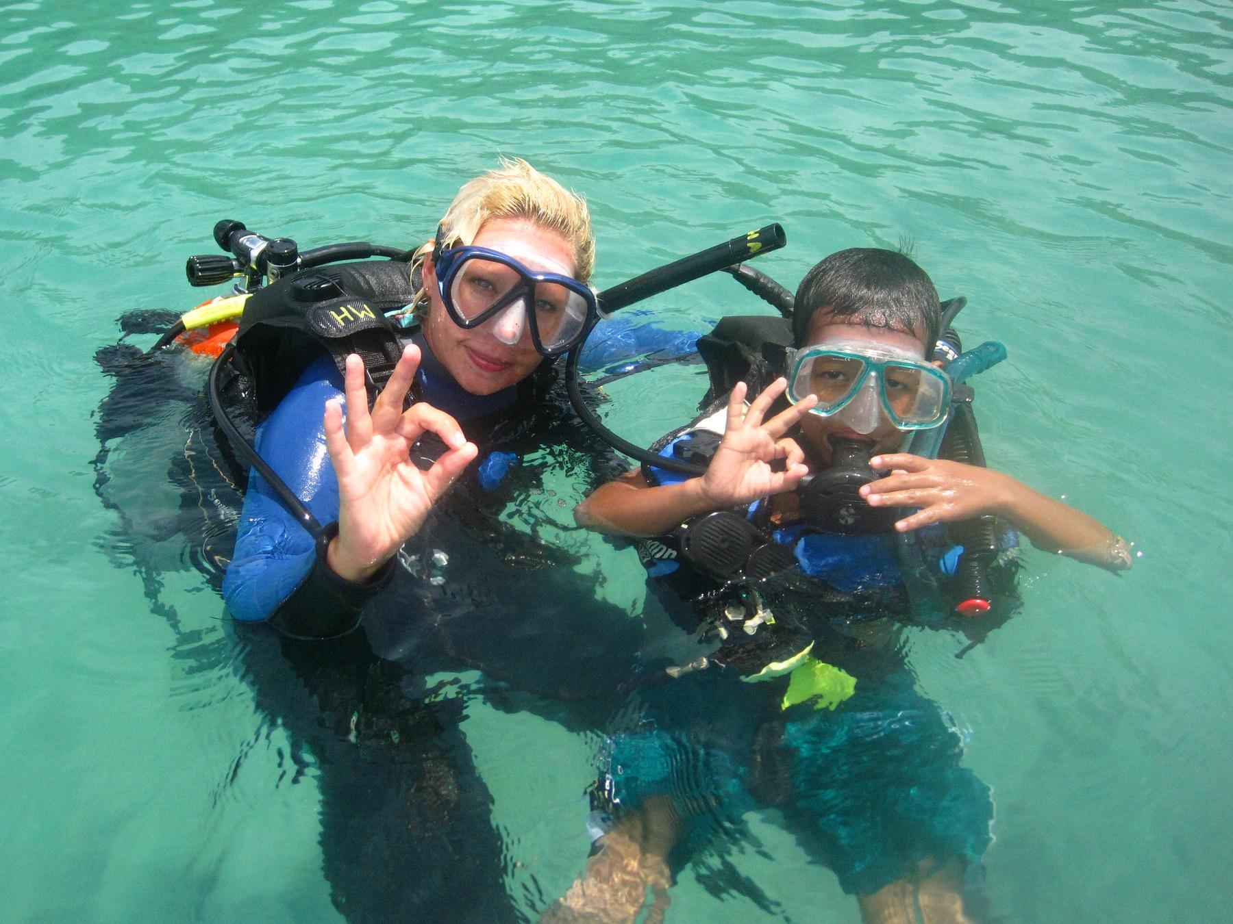bubblemaker-diving